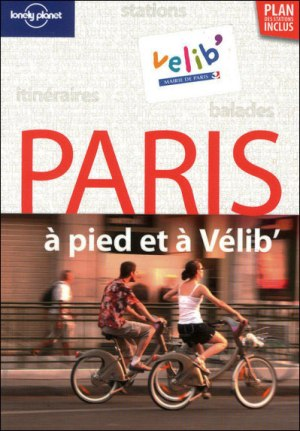 Paris by Velib