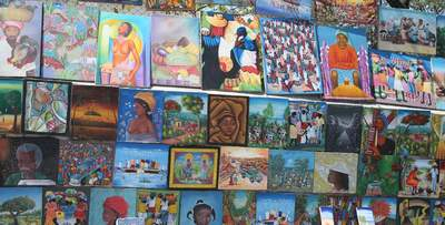 art for sale in Petionville
