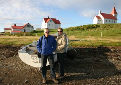 T&M in Iceland