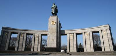 The Russian War Memorial