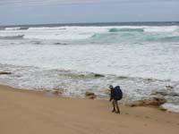 Station Beach - Great Ocean Walk